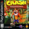 Crash Bandicoot- Dr. Neo Cortex
