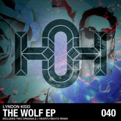 Lyndon Kidd - Wolf (Original Mix)[PREVIEW] OUT NOW