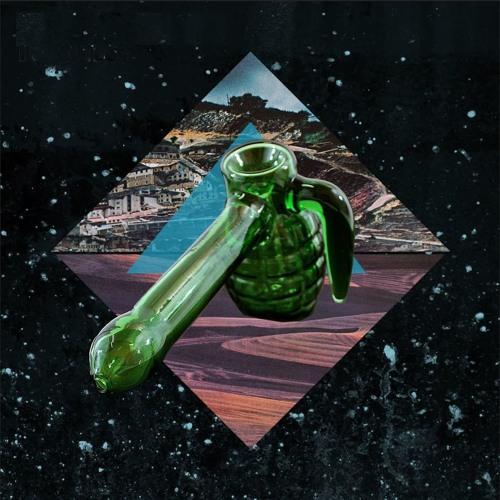 Handgrenades - Suffocating (James Linck Remix)