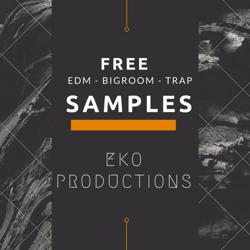 Eko Free EDM Samples Pack