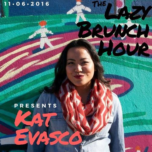 Episode 33 | Kat Evasco