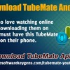 Free Download TubeMate Android App