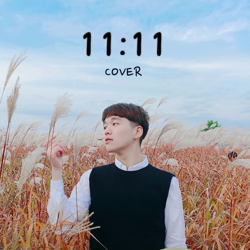 MALE COVER] 태연(Taeyeon) - 11:11 by GEUN2K on SoundCloud