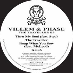 B1. Villem & Phase - The Traveller