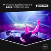 Balr Weekend Mix Vol 18 By Hardwell Mp3