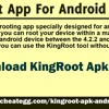 KingRoot App For Android Devices.mp3