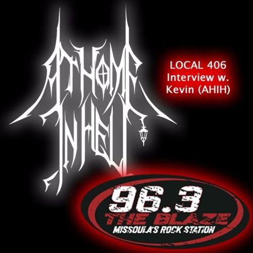 96.3 The Blaze - Local 406 - 11.6.2016