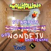 Snollebollekes - Springen Nondeju (Feest Dj Toob & STTRBSTN Beuk Bootleg)(Carnaval 2018)
