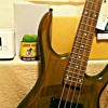 Dragonaut *Sleep (tried to play bass guitar)
