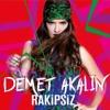 Demet Akalın - Damga Damga 2016 ( Rakipsiz Albüm )
