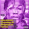 10 Meek Mill Ft. YFN Lucci - You Know Screwed Slowed Down Mafia @djdoeman