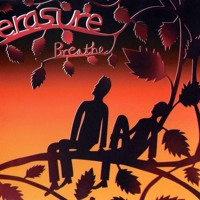 "Breathe (GRN's 12"" Remix) - ERASURE - [DJ SET VERSION]"