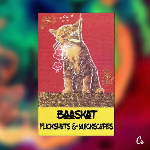 BaaskaT - Flickshots & Quickscopes [Full Album]