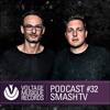 Voltage Musique Podcast 32 - Smash TV