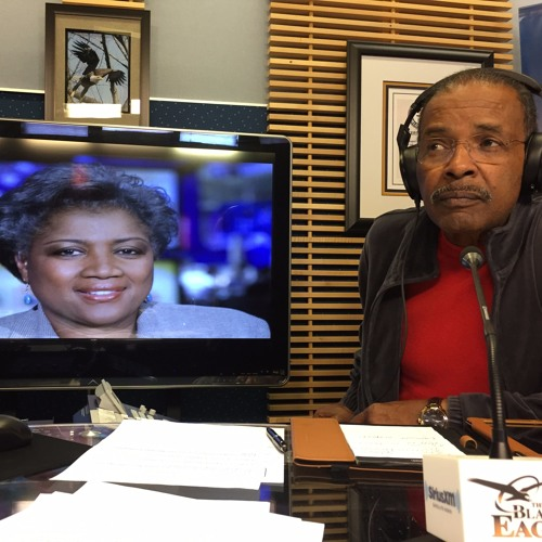 Joe Madison - DNC Chair Donna Brazile - Loyalty to the Party & Candidate