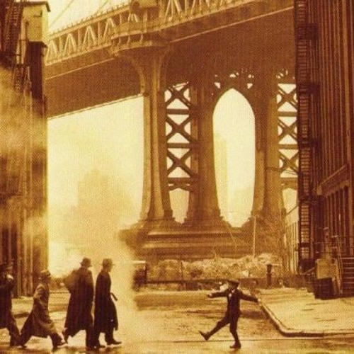 Once Upon a Time in America (soundtrack ) - Ennio Morricone