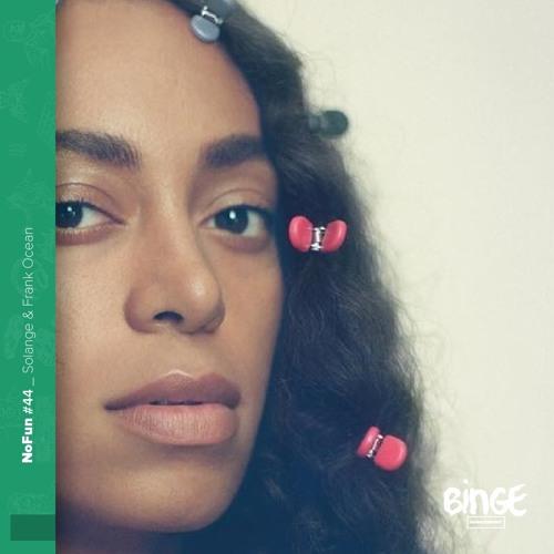 Solange & Frank Ocean : 2 albums complémentaires