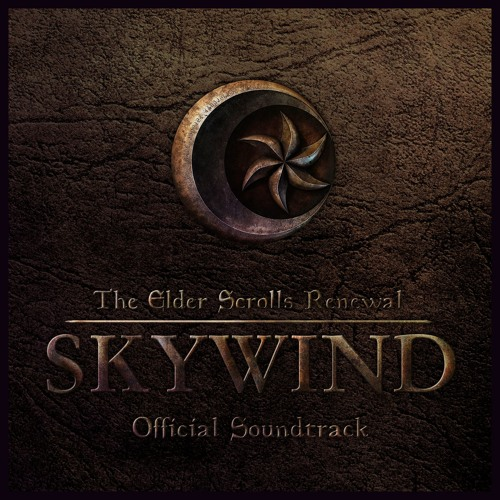 Skywind Official Soundtrack: Wayfarer