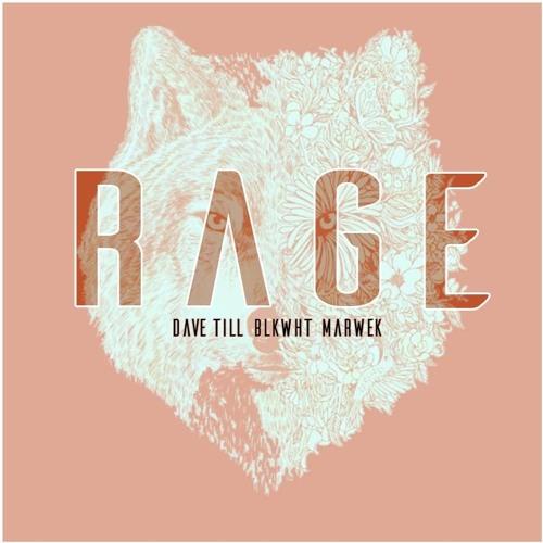 Dave Till & BLKWHT vs Marwek - Rage (Original Mix)[FREE DOWNLOAD]