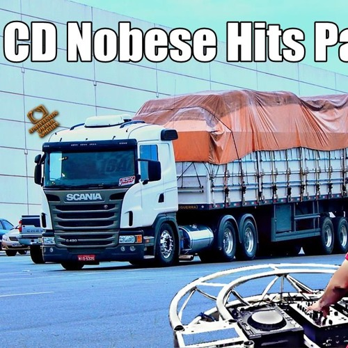 nobese hits parede dj wagner