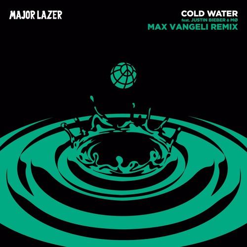 Major Lazer - Cold Water (Max Vangeli Remix)