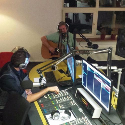 2016 - 11 - 06 Live071 met Brian James over Aruba en de Leidse Lijst