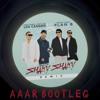 Daddy Yankee - Shaky Shaky Ft. Nicky Jam & Plan B (Aaar Bootleg)