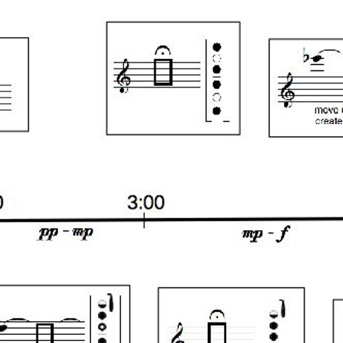 go or cross over (Midwest Composer's Symposium)