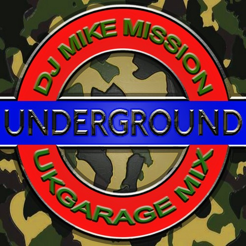 Deep Underground UK Garage Mix 1996-99 Free Download