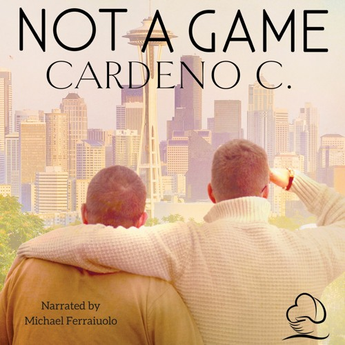 Not a Game by Cardeno C. (Audio Sample)