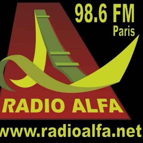 Cante Alentejano - Interview de la Compagnie des Rêves Lucides à la Radio Alfa