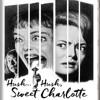 HUSH HUSH SWEET CHARLOTTE (1964) RONN OWENS & TIM SIKA KGO