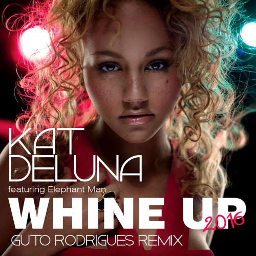 MusicEel download Kat Deluna Whine Up Ft Elephant Man mp3 music