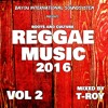 Download REGGAE MUSIC 2016 MIX PT 2 by T-Roy Mp3