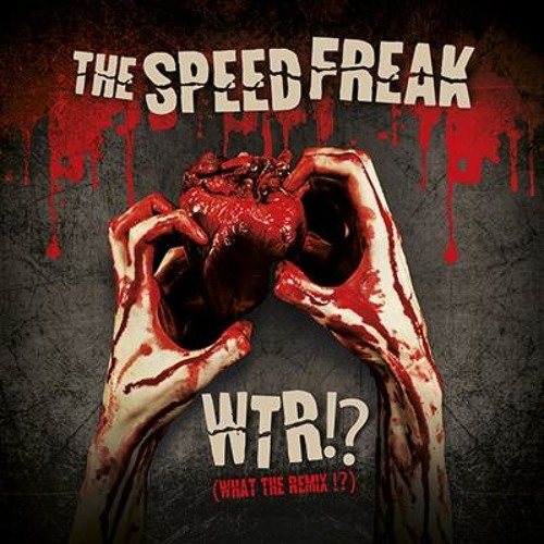 The Speed Freak - King Of Bong (DJ Sharpnel Remix) Preview