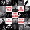 Podcast Centre de Vidéo Danse de Bourgogne - 11/2016