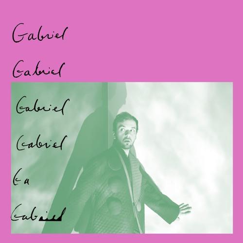 G S Schray - Gabriel (LR001)