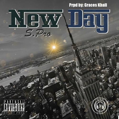 New Day-Prod By:Graces Khali