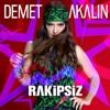 Demet Akalın - Hayalet (ft. Gülşen)