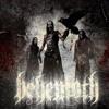 BEHEMOTH-DEMIGOD (COVER)