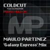 Coldcut Feat. Lisa Stansfield - People Hold On (Maulo Partinez 'Galaxy Express' Mix)
