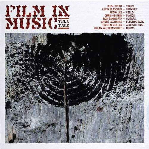 FILM IN MUSIC -  Epilogue To Part 1