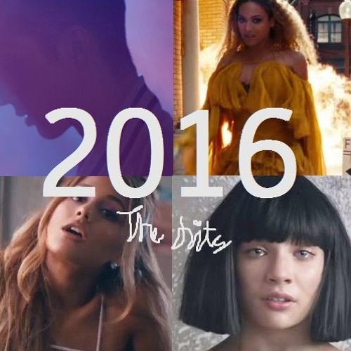 hits of 2016 year end mashup 150 songs t10mo by mido v mido