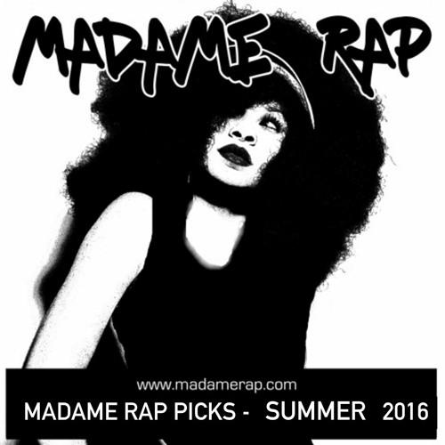 Madame Rap Picks // Summer 2016 ( Africa )