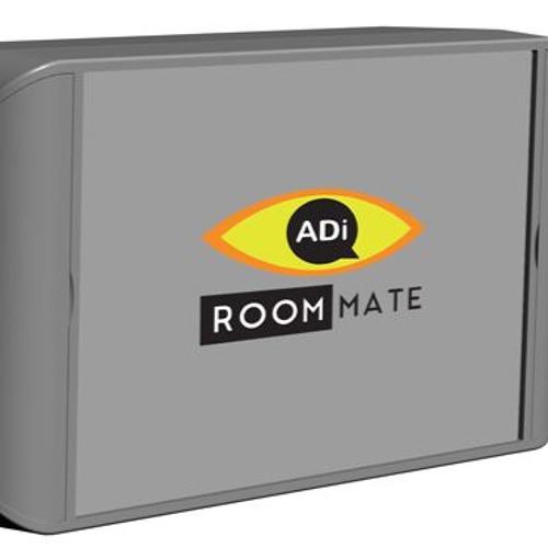 RoomMate audio description of Eden's disabled toilet