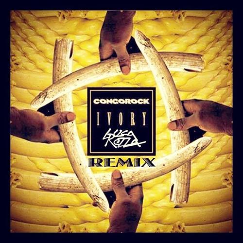 Congorock - Ivory (Luca Rezza Remix)