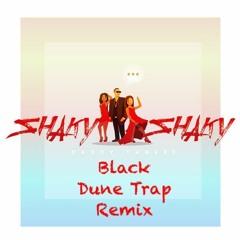 Daddy Yankee - Shaky Shaky (Black Dune Remix)