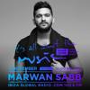 MARWANN SABB. It's All About The Music DJ Mix Series - Episode 25 - 07.11.2016