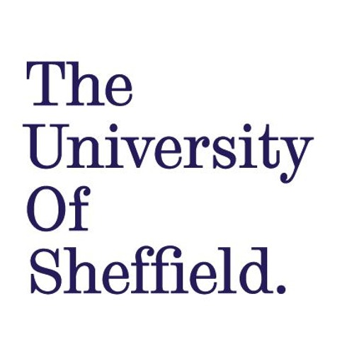 The University of Sheffield campus tour podcast