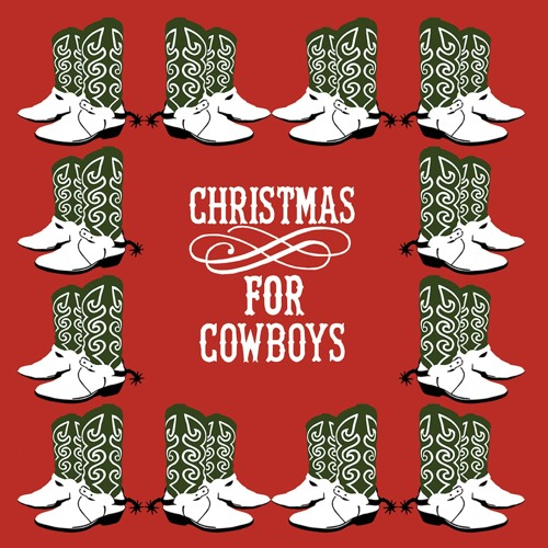Various - Christmas For Cowboys